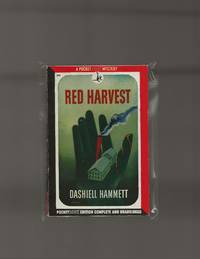 Red Harvest by  Dashiell Hammett - Paperback - First Paperback Edition - 1943 - from Acorn Books (SKU: 023958)