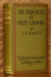 image of THE PRINCIPLES OF FRUIT-GROWING