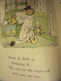 image of The Rhyme and Story Primer
