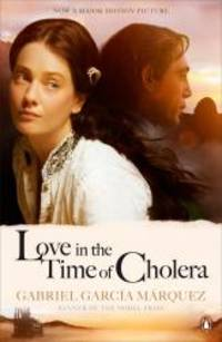 Love in the Time of Cholera by Gabriel Garcia Marquez - Paperback - 2008-01-01 - from Books Express and Biblio.com