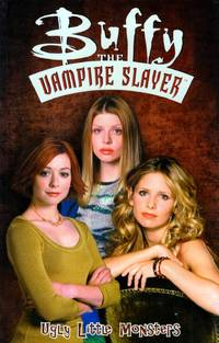 Buffy the Vampire Slayer Vol. 12: Ugly Little Monsters