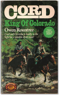 image of Cord: King of Colorado.