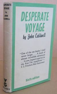 image of Desperate Voyage
