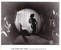 image of For Lovers and Others [Unser Wunderland bei Nacht] (Original photograph from the 1959 German anthology film)