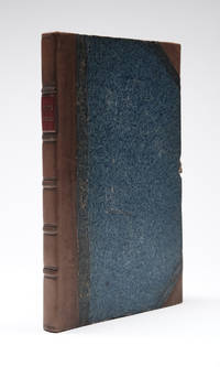 [ANTIQUARIAN BIBLIOGRAPHY / LIBRARY SALE CATALOGUE]. Bibliothecae Sandifortianae pars, continens...