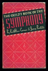 The Child's Book of the Symphony