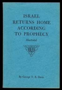 image of ISRAEL RETURNS HOME ACCORDING TO PROPHECY.