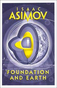 Foundation and Earth (Foundation 7)