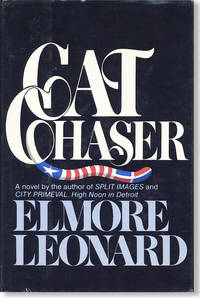 Cat Chaser [Signed]