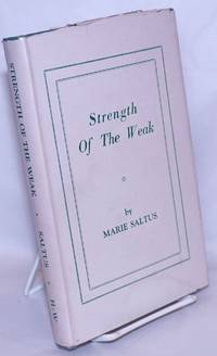 image of Strength of the Weak