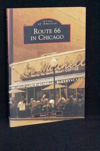 image of Route 66 in Chicago