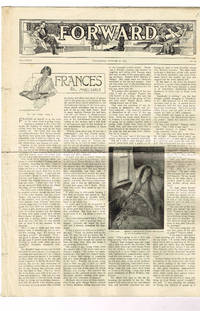 FORWARD: Vol. XXXII, No. 52, Philadelphia, December 27, 1913 - newspaper of Presbyterian church...