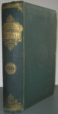 image of Chamber's Journal of Popular Literature Science and Arts 1877