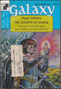 Galaxy, November 1977 (Volume 38, Number 9)