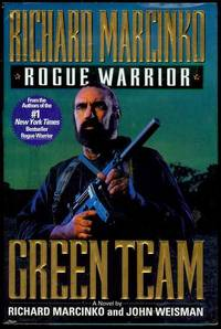 image of Rogue Warrior: Green Team