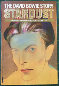 Stardust; The David Bowie Story