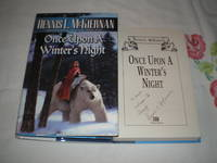 image of Once Upon A Winter's Night : Signed