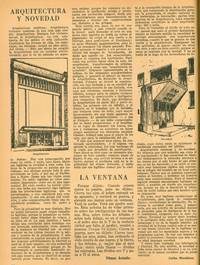 image of Revista Número. Sí, Sí; No, No. Numbers 1 (January 1930) through 23/24 (December 1931) (all published)