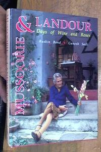 image of Mussoorie & Landour: Days of Wine and Roses