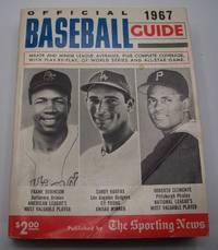1967 Official Baseball Guide