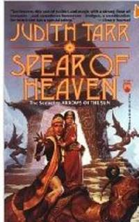 SPEAR OF HEAVEN