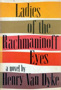 image of Ladies of the Rachmaninoff Eyes