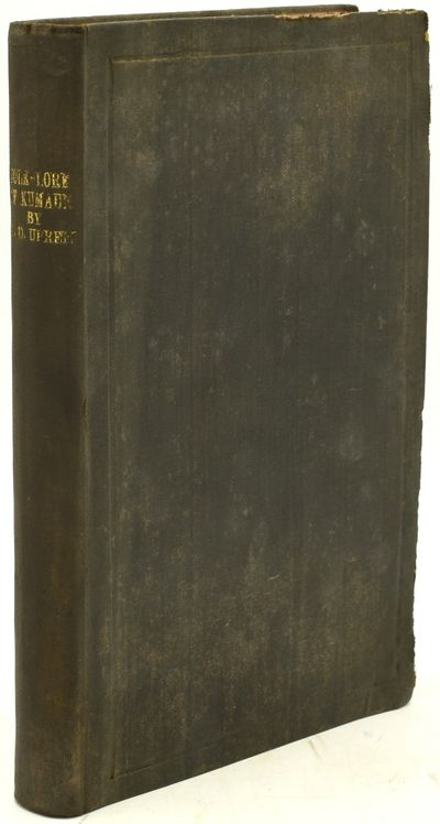 Lodiana: Printed at the Lodiana Mission Press, 1894. First Edition. Hard Cover. Very Good binding. A...