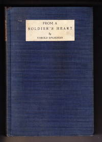 image of From A Soldier's Heart