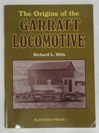 The Origins of the Garratt Locomotive