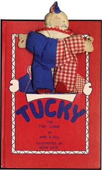 TUCKY THE TINY CLOWN