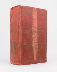 Sands & McDougall's South Australian Directory 1944-45