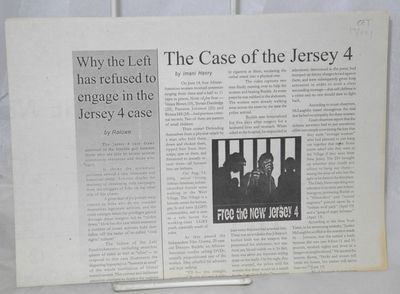 : n.pub, 2007. Four-page newsprint brochure in tabloid newspaper format, unfolds into a 14x20 inch w...