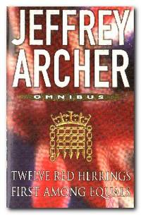Twelve Red Herrings / First Among Equals