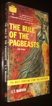 The Rule of the Pagbeasts