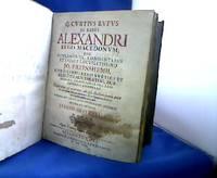 Q. Curtius De rebvs Alexandri, regis Macedonvm; cvm svpplementis, commentariis et indice...