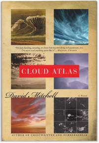 image of Cloud Atlas.