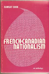 French - Canadian Nationalism