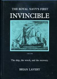 The Royal Navy's First Invincible
