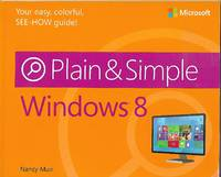 Plain & Simple Windows 8