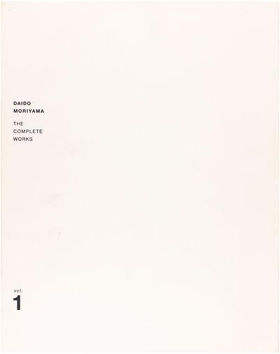 Tokyo: Daiwa Radiator Factory / Taka Ishii Gallery, 2003. Volumes uniformly near fine in boards, hou...