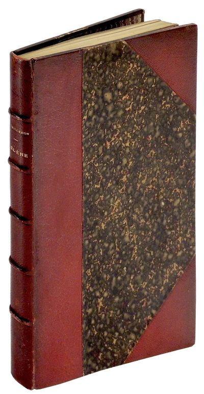 Paris: Michel Levy Freres, 1873. Hardcover. Very Good. Hardcover. Scarce print version of a French t...