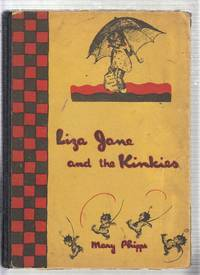 Liza Jane and The Kinkies (inscribed and with a drawing by the author)