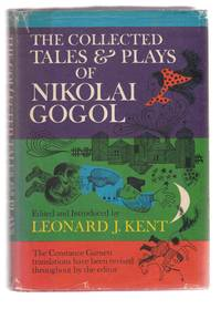 The Collected Tales and Plays of Nikolai Gogol