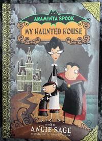 Araminta Spook My Haunted House