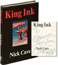 King Ink (Signed First Edition)