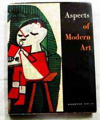 Aspects of Modern Art, The Selective Eye III: An Anthology of Writing on Modern Art From L'Oeil The European Art Magazine