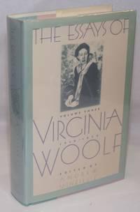 The Essays of Virginia Woolf: vol. three, 1919 - 1924