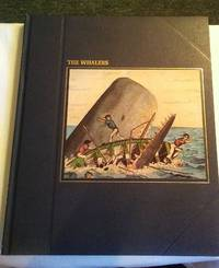 image of THE WHALERS