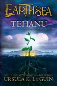 image of Tehanu