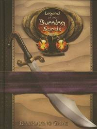 Legend of the Burning Sands, Roleplaying Game